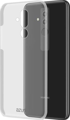 Azuri TPU Huawei Mate 20 Lite Back Cover Transparent Main Image