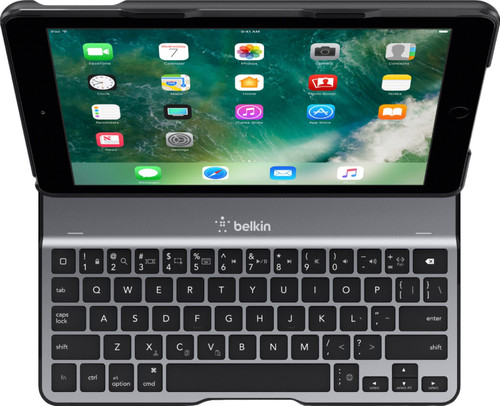 Belkin iPad 2017 Keyboard 9.7'' Main Image