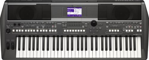Yamaha PSR-S670 Main Image