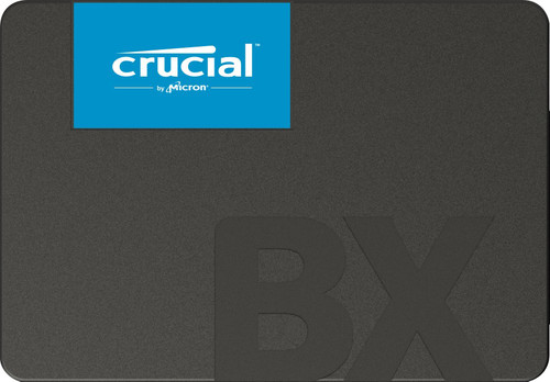 Crucial BX500 240GB 2,5 inch Main Image