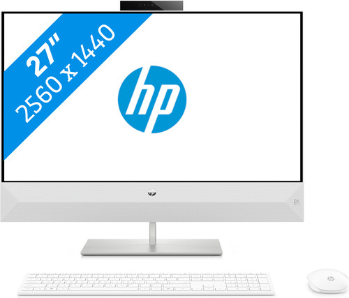 HP Pavilion 27-xa0620nd All-in-One Main Image