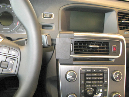 Brodit ProClip Volvo S60 / V60 from 2011 Central Confirmation Main Image