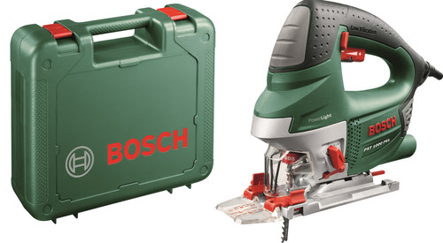 Bekend Bosch PST 1000 PEL - Coolblue - Voor 23.59u, morgen in huis VR66