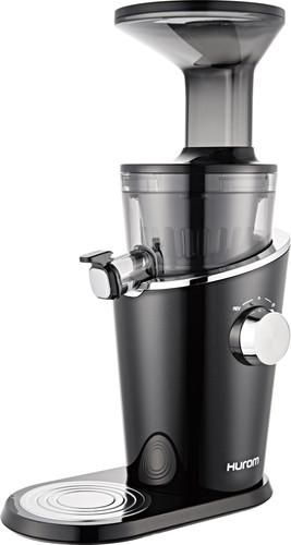 Hurom Vertical slowjuicer H100 Pearl Black Main Image