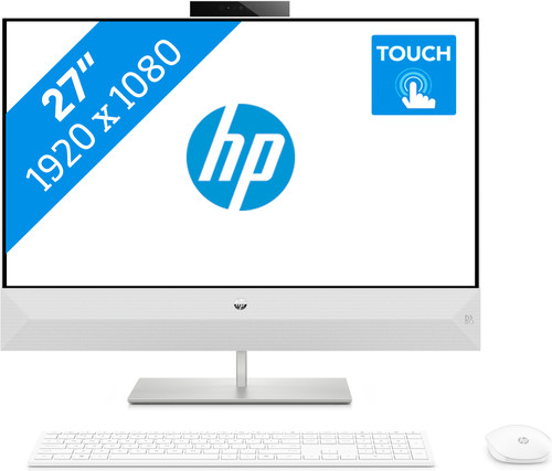 HP Pavilion All-In-One 27-xa0370nd Main Image