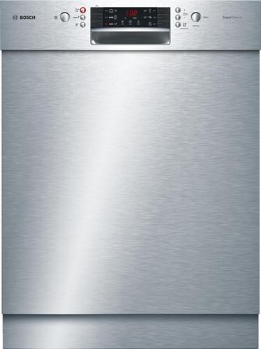 Bosch SMU46IS03E / Inbouw / Onderbouw / Nishoogte 81,5 - 87,5 cm Main Image