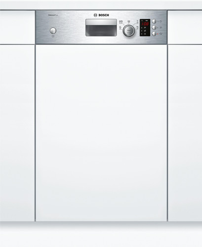 Bosch SPI25CS03E / Built-in / Semi-integrated / Niche height 81.5-87.5cm Main Image