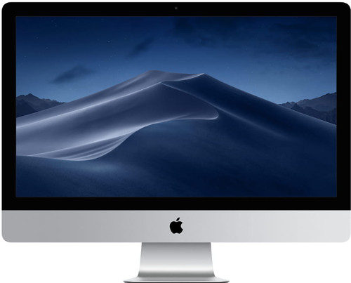 "Apple iMac 27"" (2017) MNED2N/A 3,8 GHz 5K Main Image"