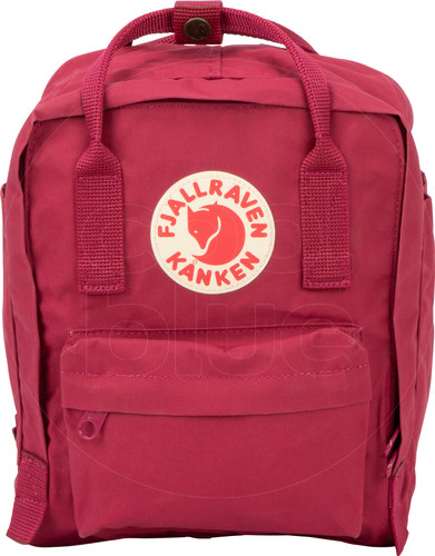 Fjällräven Kånken Mini Plum - Children's backpack Main Image
