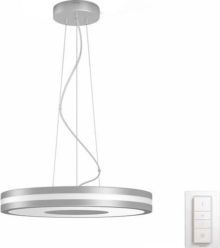 Philips Hue Being Hanglamp Aluminium Main Image