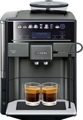 Siemens EQ.6 Plus S700 TE657319RW Main Image