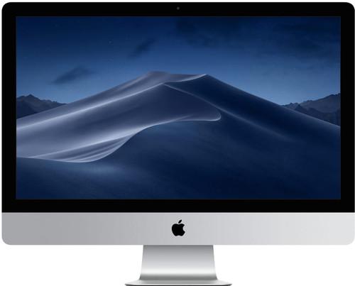 "Apple iMac 27"" (2017) MNE92N/A 3,4GHz 16GB/1TB Fusion drive Main Image"
