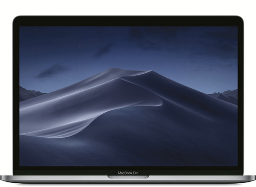 Apple MacBook Pro 13'' (2017) MPXQ2N/A Space Gray Main Image