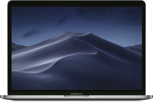 Apple MacBook Pro 15'' Touch Bar (2017) 16GB/2TB 3,1GHz Space Gray Main Image