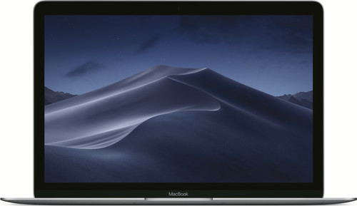 "Apple MacBook 12"" (2017) MNYG2N/A Space Gray Main Image"