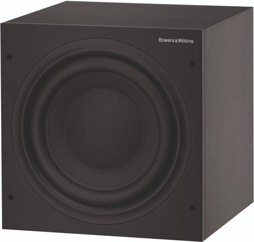 Bowers & Wilkins ASW608 Black Main Image