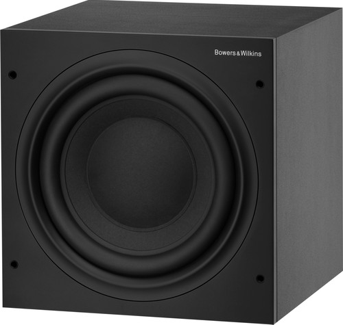 Bowers & Wilkins ASW610 Black Main Image