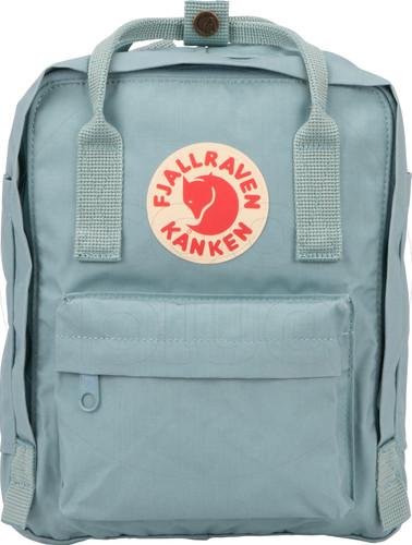 Fjällräven Kånken Mini Sky Blue 7L- Children's backpack Main Image