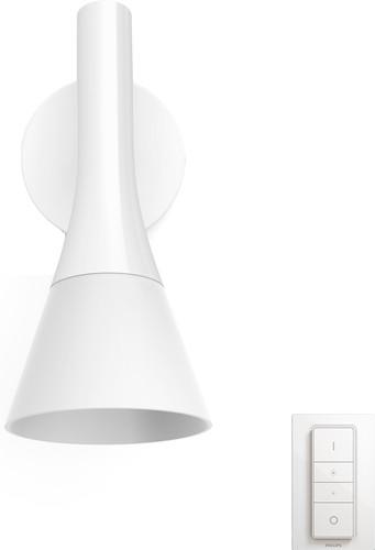 Philips Hue Explore Wandlamp Wit Main Image
