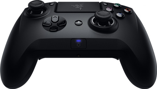 Razer Raiju Tournament Edition Gaming Wireless Controller PS4