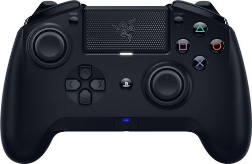 Razer Raiju Tournament Edition Gaming Wireless Controller PS4 Main Image