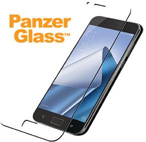 PanzerGlass Asus Zenfone 4 Screenprotector Glas Main Image
