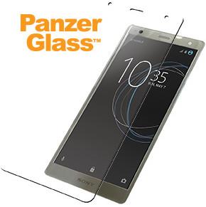 PanzerGlass Screen Protector Sony Xperia XZ2 Main Image