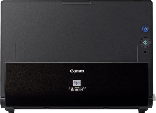 Canon imageFORMULA DR-C225W II Main Image