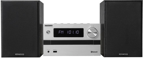 Kenwood M-718BT Main Image