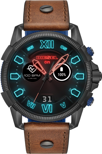 Diesel On Full Guard 2.5 Gen 4 Display Smartwatch DZT2009 Main Image