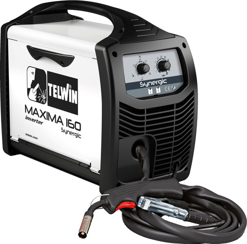 Telwin Maxima 160 Main Image