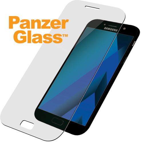 PanzerGlass Screen Protector Samsung Galaxy A3 (2017) Main Image