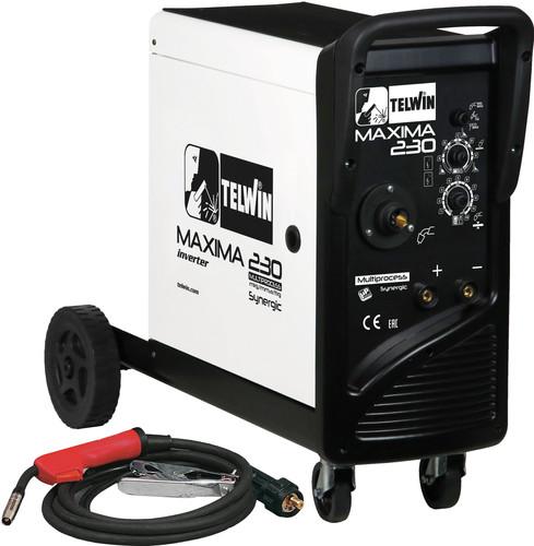 Telwin Maxima 230 Main Image