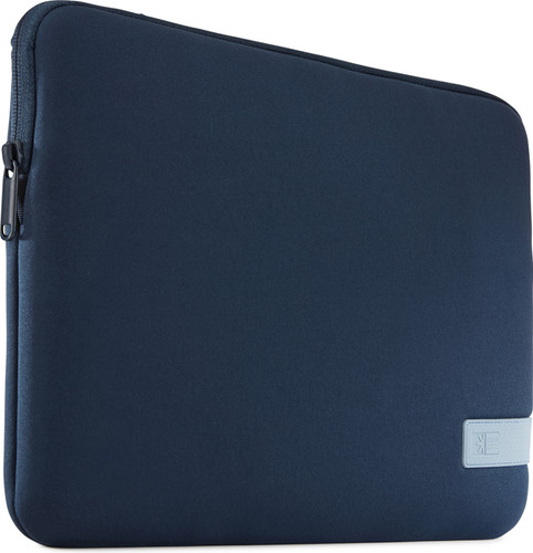 buy online a4ff9 662e4 Case Logic Reflect 13'' MacBook Pro/Air (2018) Sleeve Blue