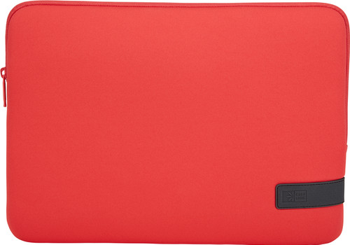brand new 8605c a28f7 Case Logic Reflect 13 '' MacBook Pro / Air (2018) Sleeve Red