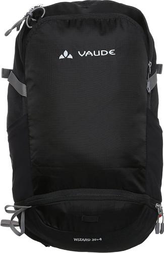 Vaude Wizard 18+4L Black Main Image