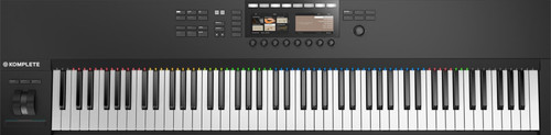 Native Instruments Komplete Kontrol S88 MK2 Main Image