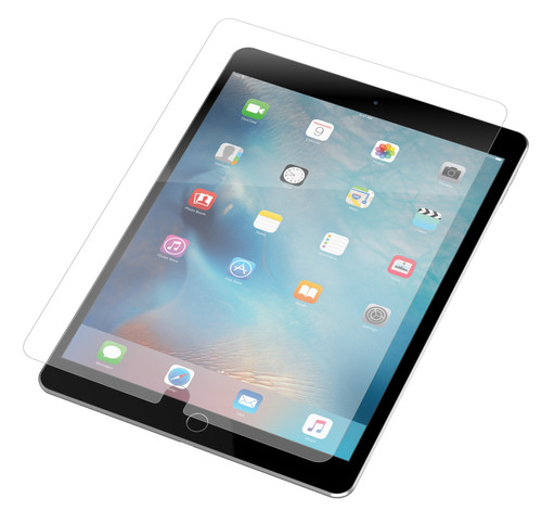 InvisibleShield Glass+ Apple iPad (2017/2018) Screenprotector Main Image
