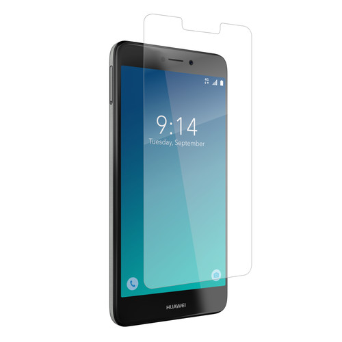 InvisibleShield Glass + Huawei P8 Lite / Honor 8 Lite Screen Protector Glass Main Image