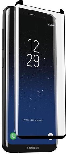 InvisibleShield Glass + Curve Samsung Galaxy S8 Screenprotect Main Image