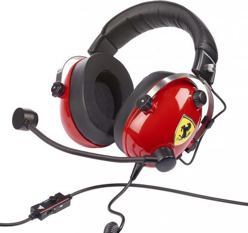 Thrustmaster T.Racing Scuderia Ferrari Edition Main Image