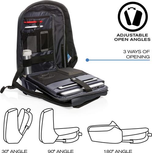 d77932b6b30 XD Design Bobby XL Anti-Theft Backpack 17