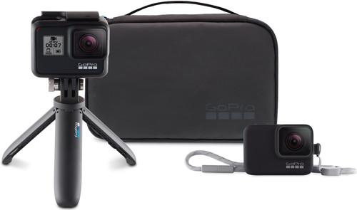 GoPro Travel Kit Main Image