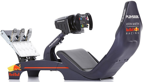 Playseat F1 Aston Martin Red Bull Racing Racestoel Main Image