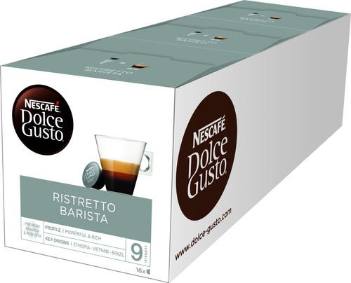 Dolce Gusto Espresso Barista 3 pack Main Image