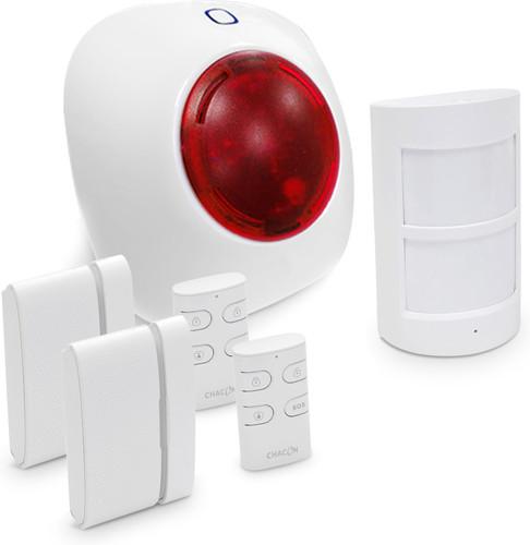 Chacon Draadloos Alarmsysteem Main Image
