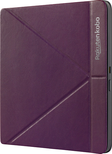 Kobo Forma Sleep Cover Purple Main Image