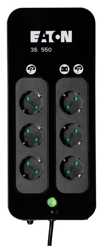 Eaton 3S550DIN UPS Main Image