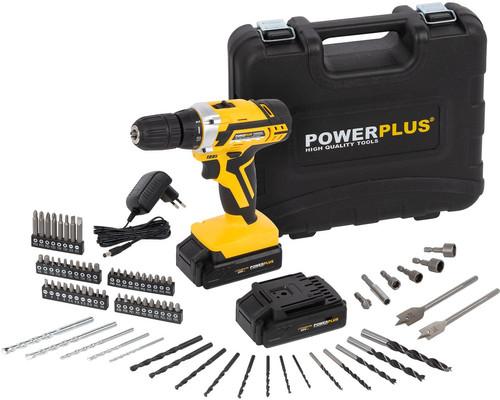 Powerplus POWX00820 Main Image