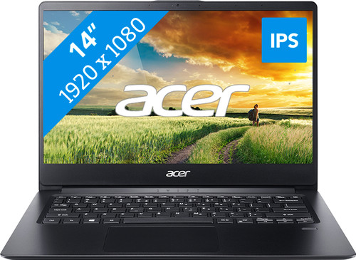 Acer Swift 1 SF114-32-C6T0 Main Image